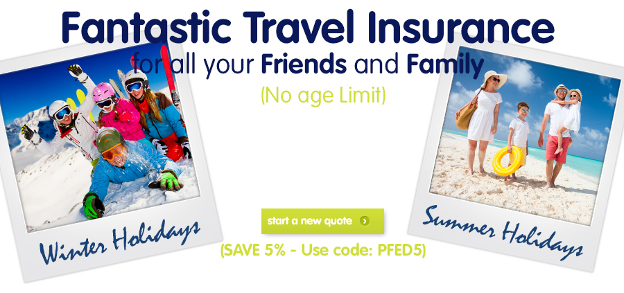 Police Travel Insurance