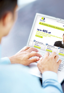 New Police Insure website now up and running!